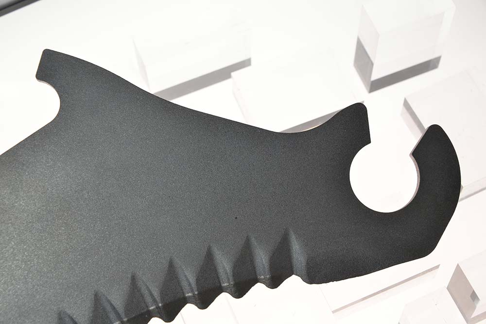 Deguy Conge - Couteau de rotor