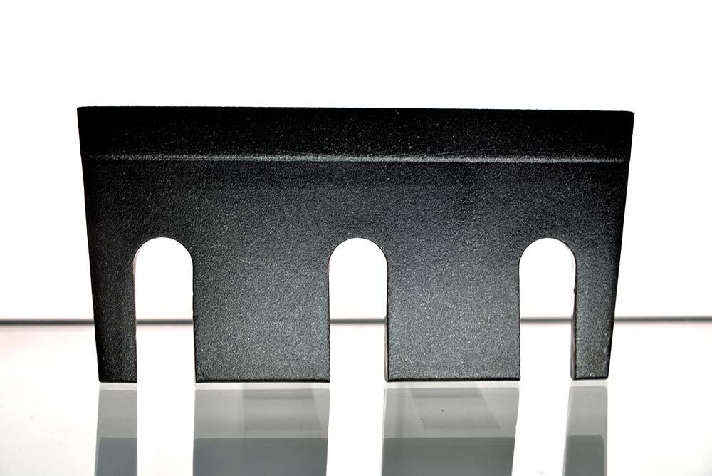 Deguy-Conge - Couteau et contre couteau ensileuse